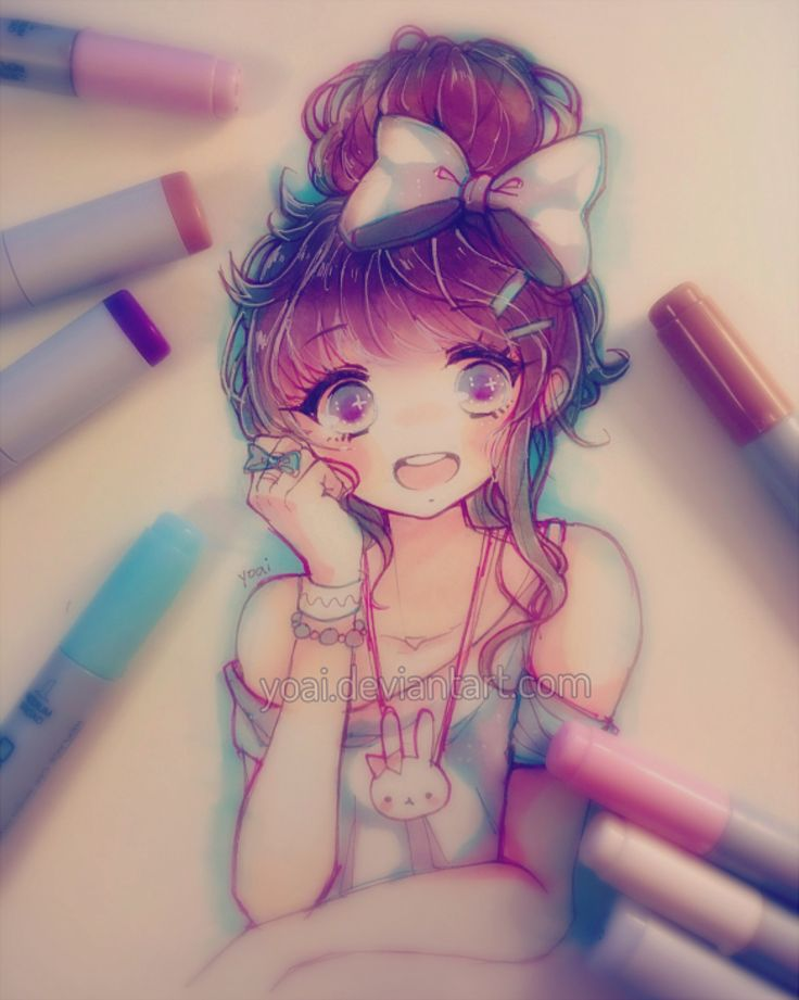 Bun by Yoai on @DeviantArt