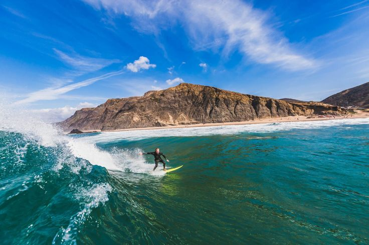 Top 10 Places In The World To Learn To Surf | realbuzz.com