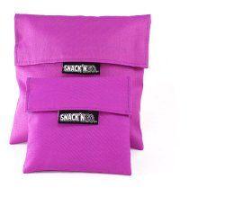 Snack 'n' Go Purple