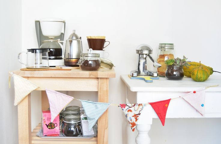 coffe addiction - il mio angolino di tè e caffè