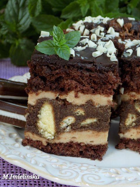 Domowa Cukierenka Domowa Kuchnia Kukulka Cakes Desserts Food