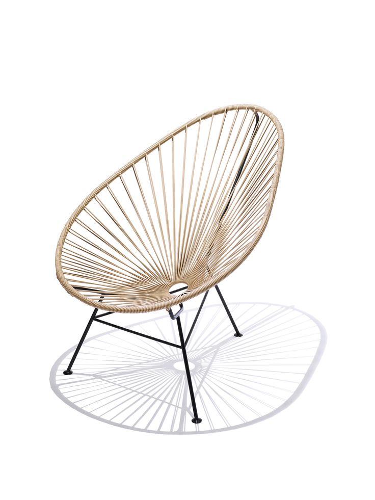 16 best ACAPULCO CHAIR - S T U D I O images on Pinterest | Acapulco ...