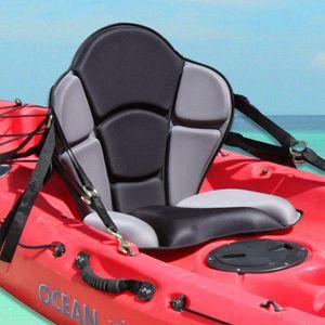 GTS Expedition Seat at Kayak Fishing Supplies