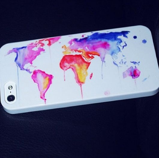A favourite #worldmap case by @lakeyour  #Design your own #custom #iphonecase, #samsungcase or #skin at caseapp.com | se | no | dk | fi | de | co.uk | nl |