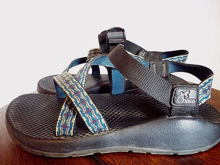 Chaco Womens Classic sandals size 8, Water Sports, Beach, Athletic, Boating USA #Chaco #SportSandals #Beach