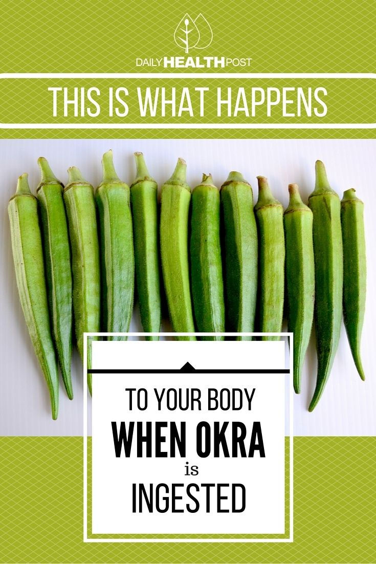 Okra, a flowering plant from the mallow family, produces edible seed pods that are amazingly good for you. Often used to help thicken soups and gumbos, they can also be fried, grilled, or even pickled.� Amazingly enough, there are many health benefits of okra after it is cooked.