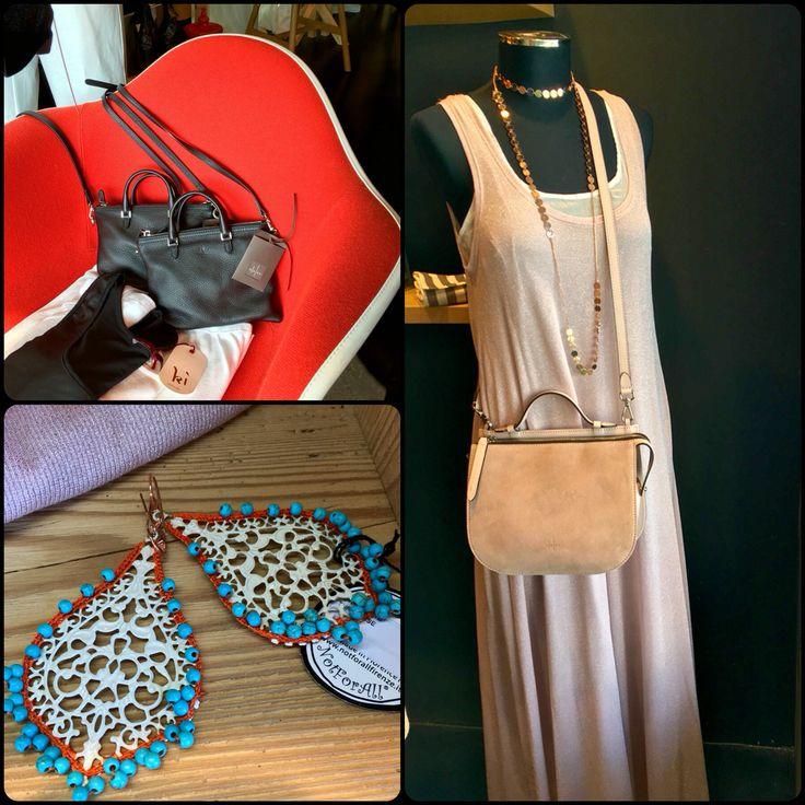 #ki #kistore #hagsbags #notforalljewelry #fashion #style #beautiful #love #springsummer #madeinitaly