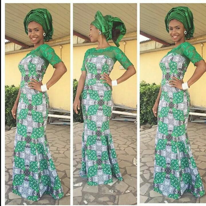 139 Best Images About Aso Ebi Styles On Pinterest Yellow