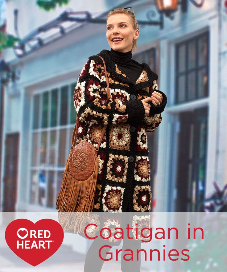 9 best mug recipes images on pinterest kitchens petit fours and this crochet coatigan pattern a coat length crochet cardigan is comprised of many different crochet granny squares fandeluxe Image collections