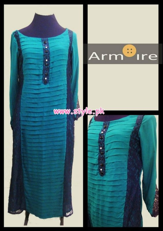 Armoire Winter Collection 2013 For Women
