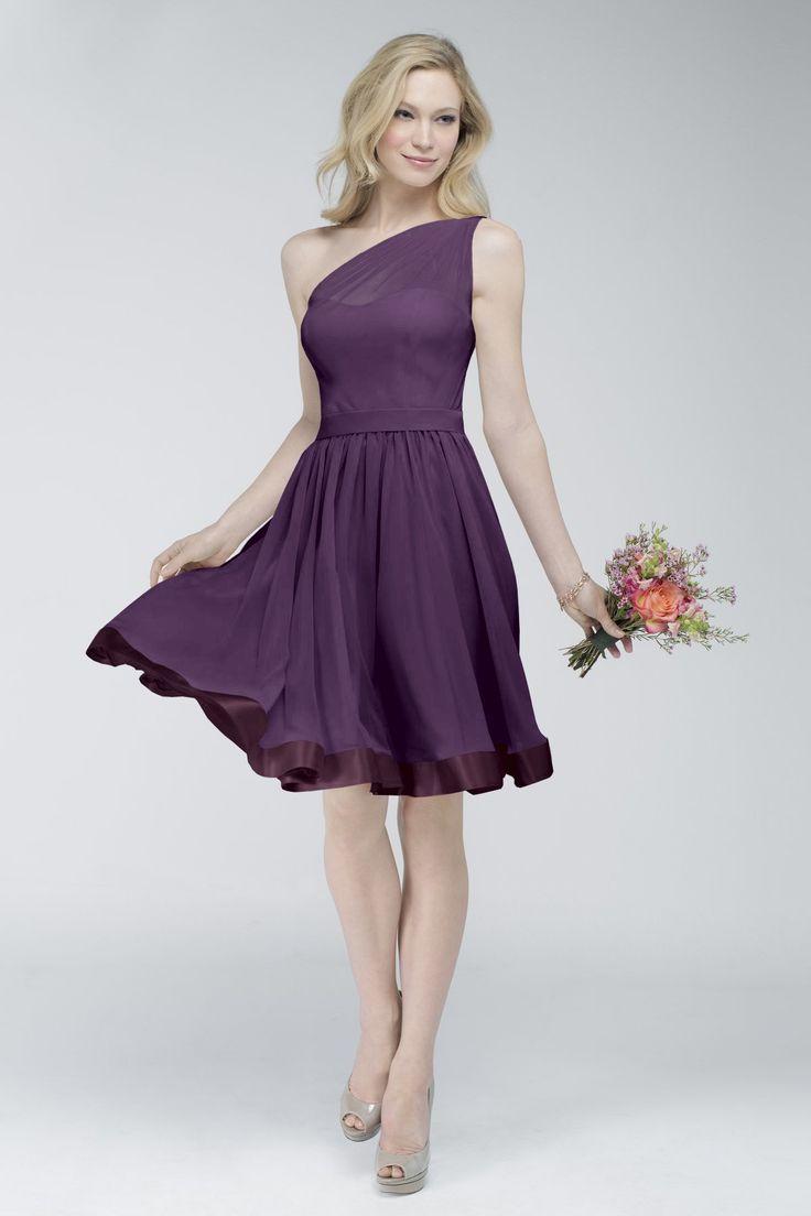 25 mejores imágenes de Bridesmaids Dresses en Pinterest | Damas de ...