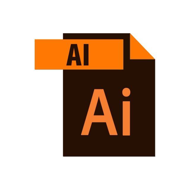 Adobe Illustrator File Logo Vector Vector Logo Adobe Illustrator Graphic Design Background Templates