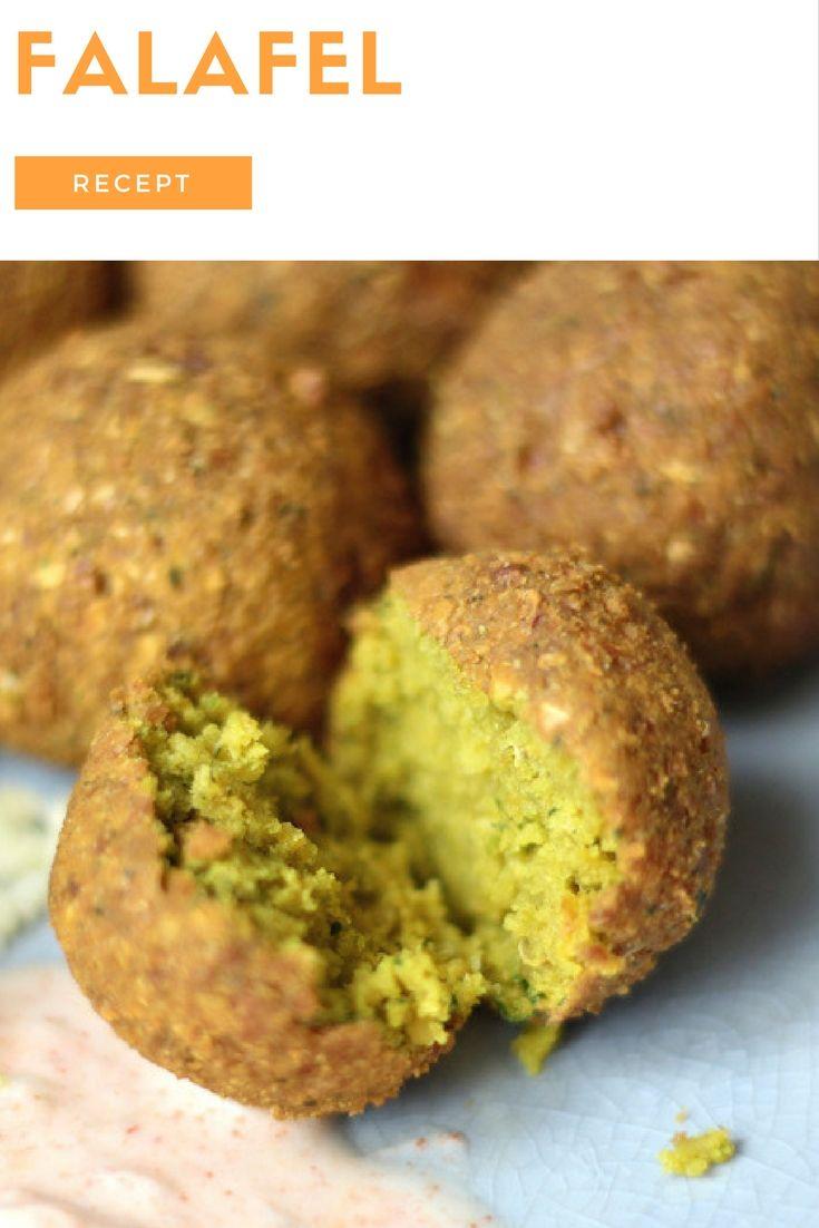 Recept | Falafel met couscous