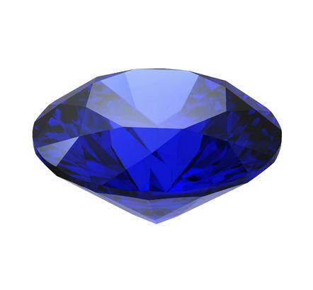 SZAFIR - Właściwości i Moc Kamieni Szlachetnych w Biżuterii PASIÓN
