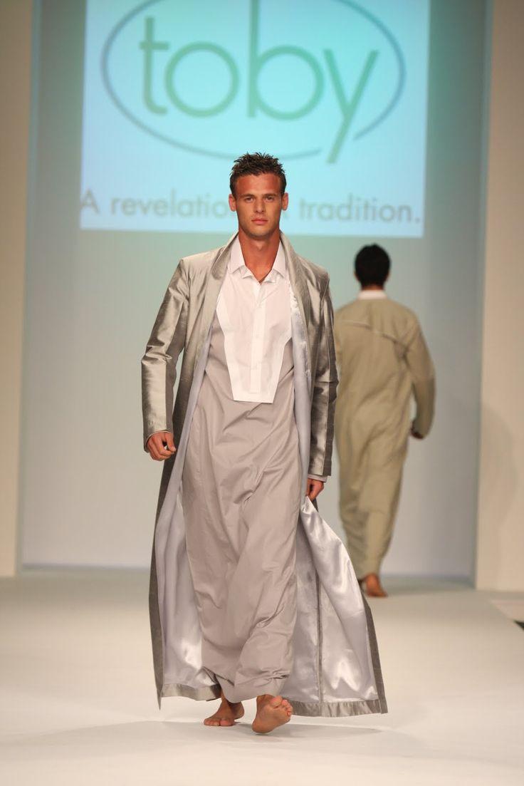 East/West hybrid styles, Toby line by Hatem Alakeel