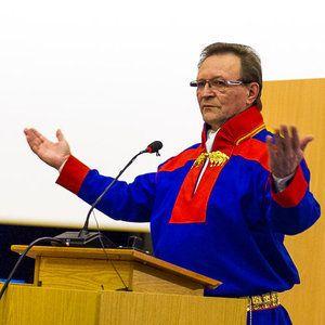 Vært ordfører i Karasjok siden 1. januar 1988, og er det frem til midten av oktober 2011. Ivrig hobbyfotograf. Har tatt noen titusen bilder. Laksefiske vies mye tid om sommeren.