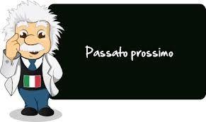 Italian verbs quiz: passato prossimo http://www.easylearnitalian.com/2013/08/exercise-passato-prossimo.html #LearnItalian