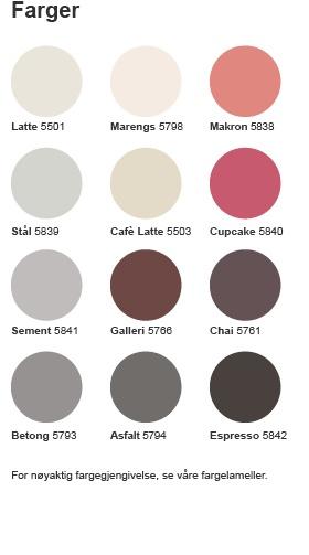 Cafe Latte 5503,  Butinox