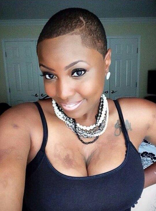 2019 Celebrity Short Hairstyles For Black Women Black ...