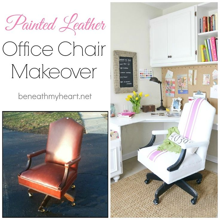 Office Furniture Houston Tx Painting: Best 25+ Painting Leather Ideas On Pinterest