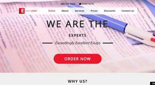 essay editing business
