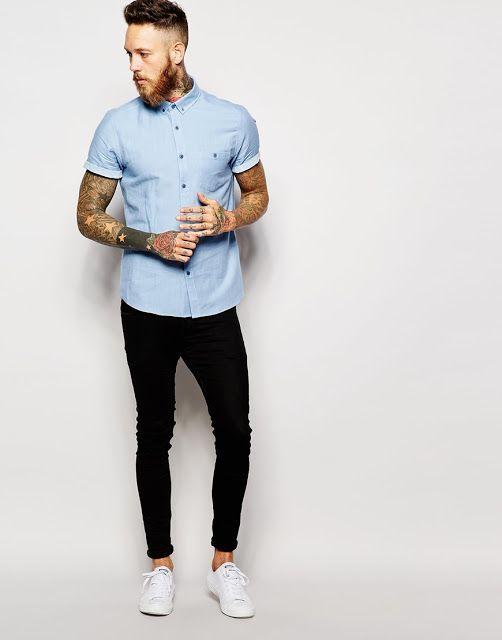 Macho Moda - Blog de Moda Masculina: Looks Masculinos para o Réveillon 2016, Dicas!