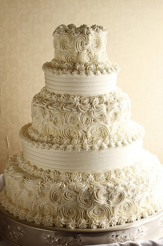 Best Wedding Cakes In Memphis Tn