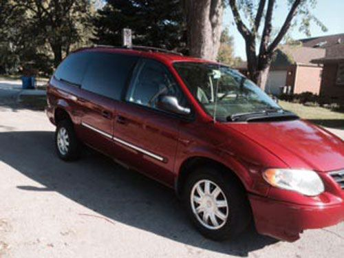 The 25 best town country 2005 ideas on pinterest abrigo de 2005 chrysler town and country toledo oh 1381701369 oncedriven fandeluxe Gallery