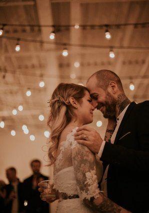 Découvrez les photos du mariage magique de Coeur de pirate et Alex Peyrat