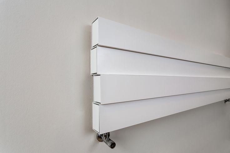 Dettaglio Piano Shift #radiator #ridea #design