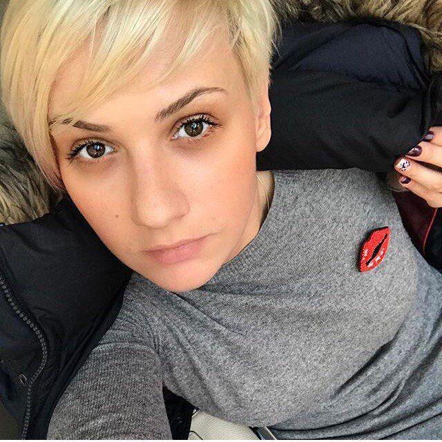 Татьяна Золотая