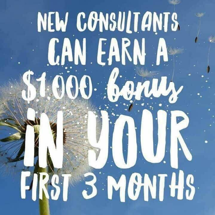 How many businesses PAY YOU to start and succeed? We just launched our new consultant Spark program, which means you can earn a $1,000 bonus in the first 3 months! That's IN ADDITION to your monthly commission earnings, tax deductions, the best skin of your life AND helping others to get the same results! And did I mention the doctors just released THREE new products to help jump start your business?! If you've been considering this business, now is definitely the time!