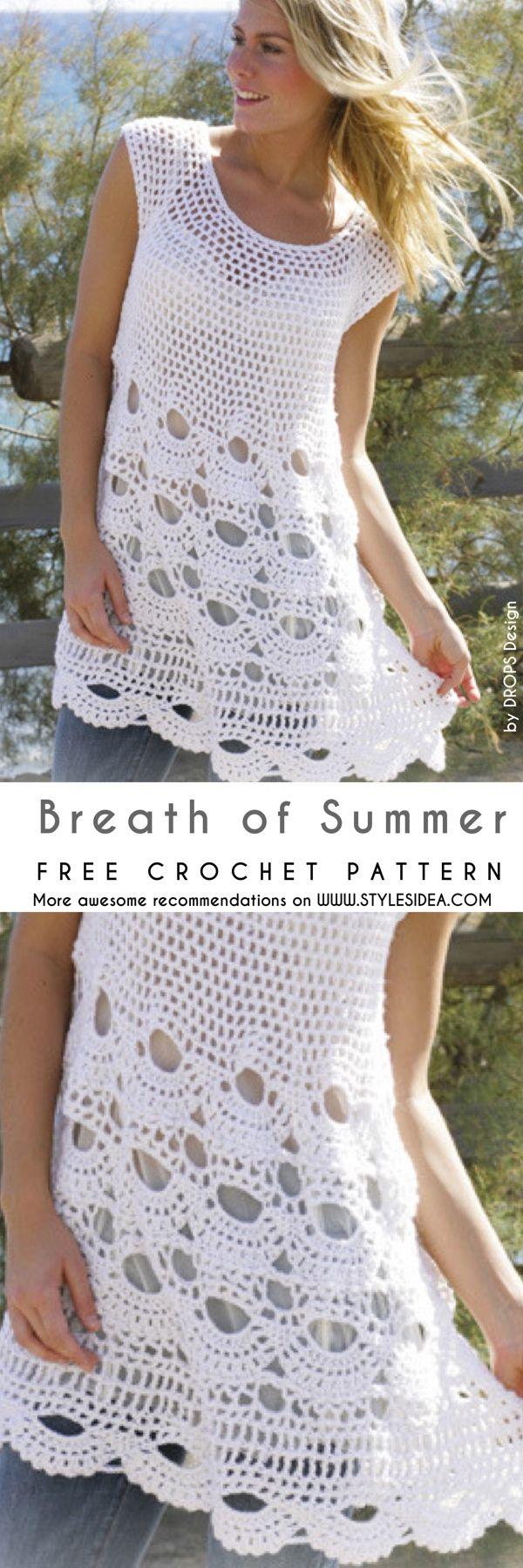 1603 best crochet images on Pinterest