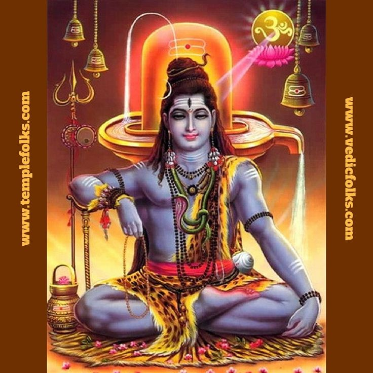 Fulfill all your desires by workshipping shiva. Maha Shivratri great day to do pooja and homam for lord shiva.