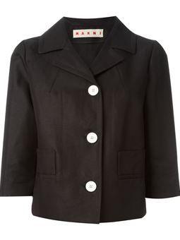 cropped blazer $907 #TodaySale #love #DesigerClothing