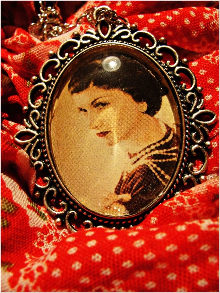 my favourite Coco Chanel