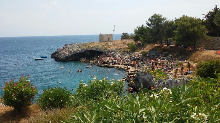 Porto Badisco, Puglia  I T A L Y ❤