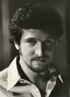 Guillaume Canet - franchute mas guapo