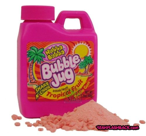 i loved this stuff
