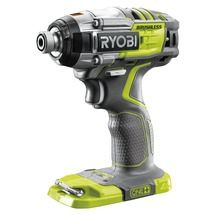 18V ONE+ Brushless Impact Driver Product Detail - RYOBI Tools