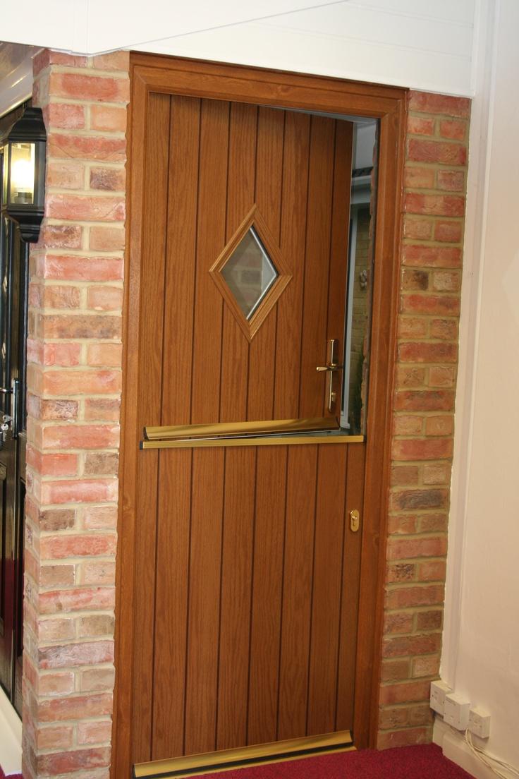 Basingstoke showrooom providing double glazing windows for French doors exterior upvc