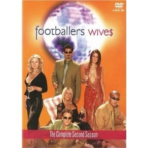Footballers Wives - Love Chardonnay!