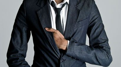Gotta look good. Top 10 Signs of a Well-Dressed Man