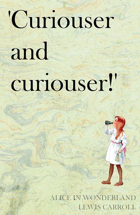 Alice in wonderland a satire?