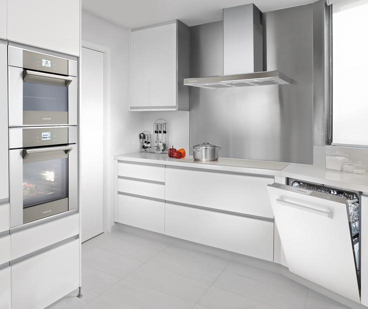 Les Meilleures Images Du Tableau De Dietrich Sur Pinterest - Cuisiniere gaz four pyrolyse inox pour idees de deco de cuisine