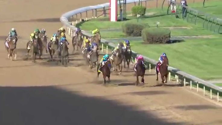 """On Heels of Abusing American Pharoah, Espinoza Fined in California 