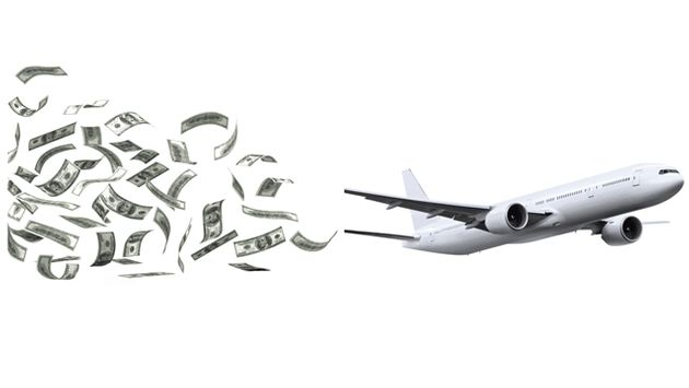 Why Are Ancillary Airline Fees so Attractive To Travel Agents?