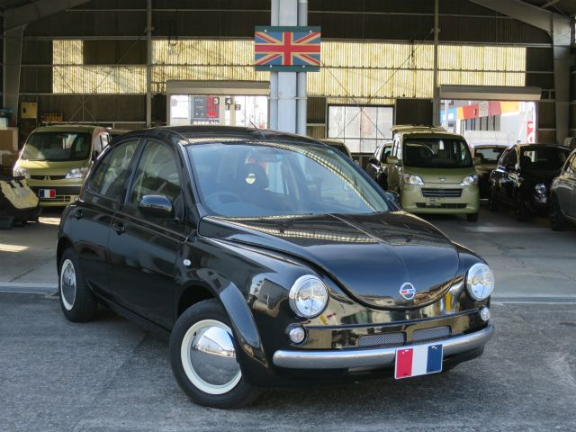 Goodwoodpark レトロでお洒落なかわいいクルマ Baffetto おしゃれな車 レトロ 車 かわいい車