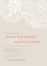 Unique Wedding Invitations & Modern Wedding Stationery