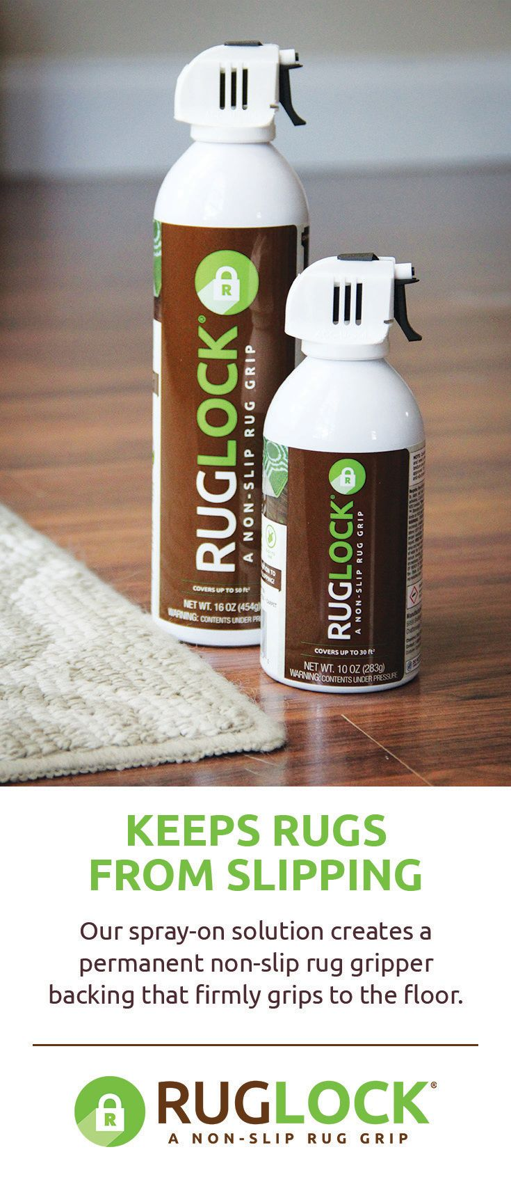 How Does Ruglock Keep Your Area Rugs In Place Head To Our Website